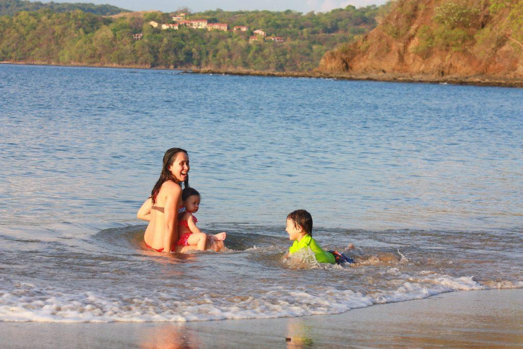 Buena Beach, Costa Rica '12