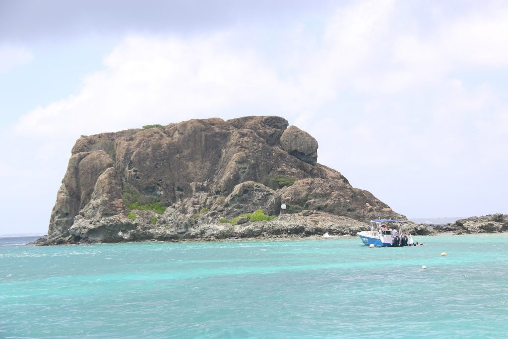 The Creole Rock