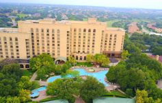 Four Season Resorts & Club at Las Colinas