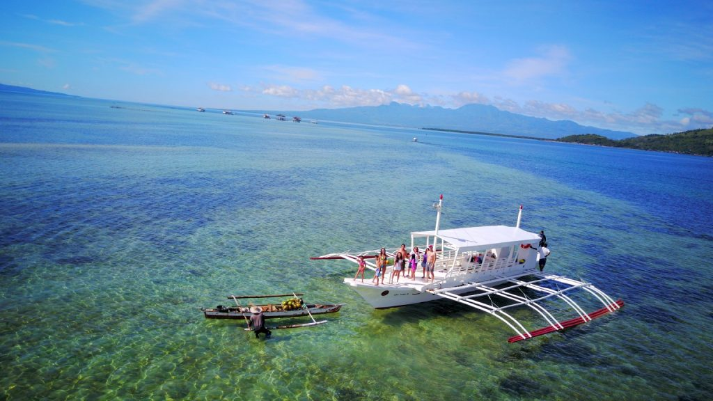Welcome to the beautiful island of Negros Oriental