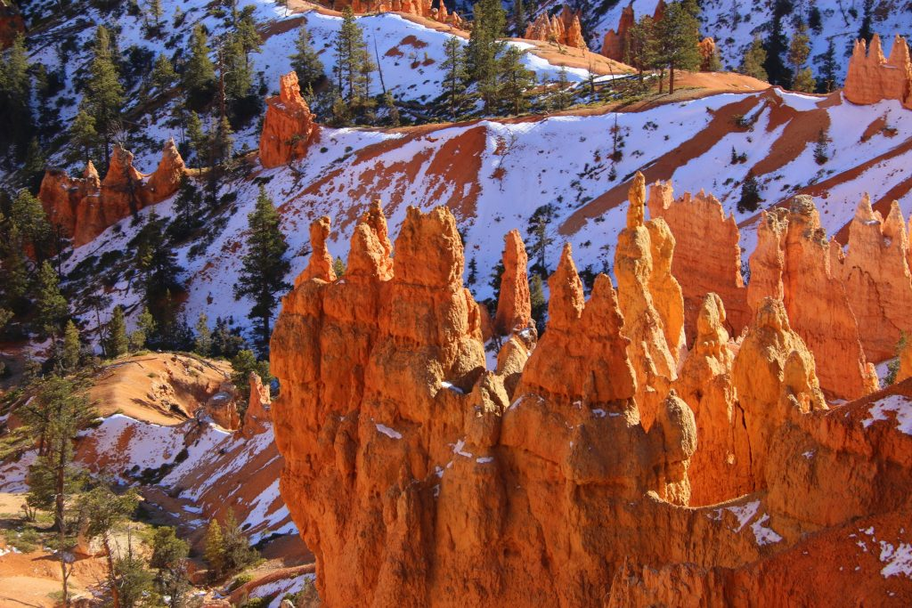 Hoodoos are mesmerizing