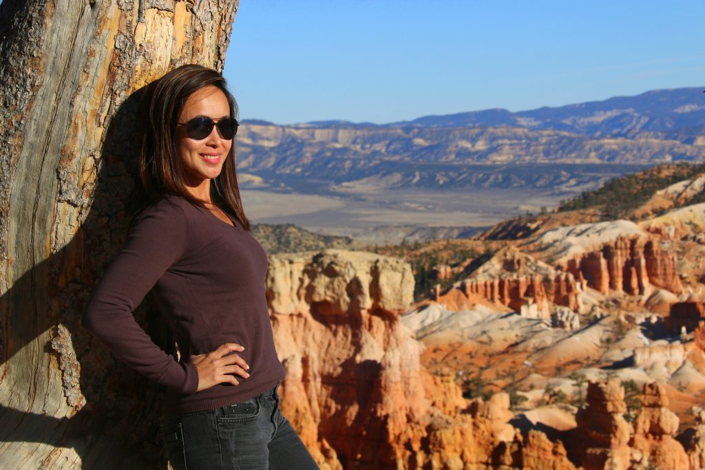 Hope you get to visit Bryce Canyon one day!!!