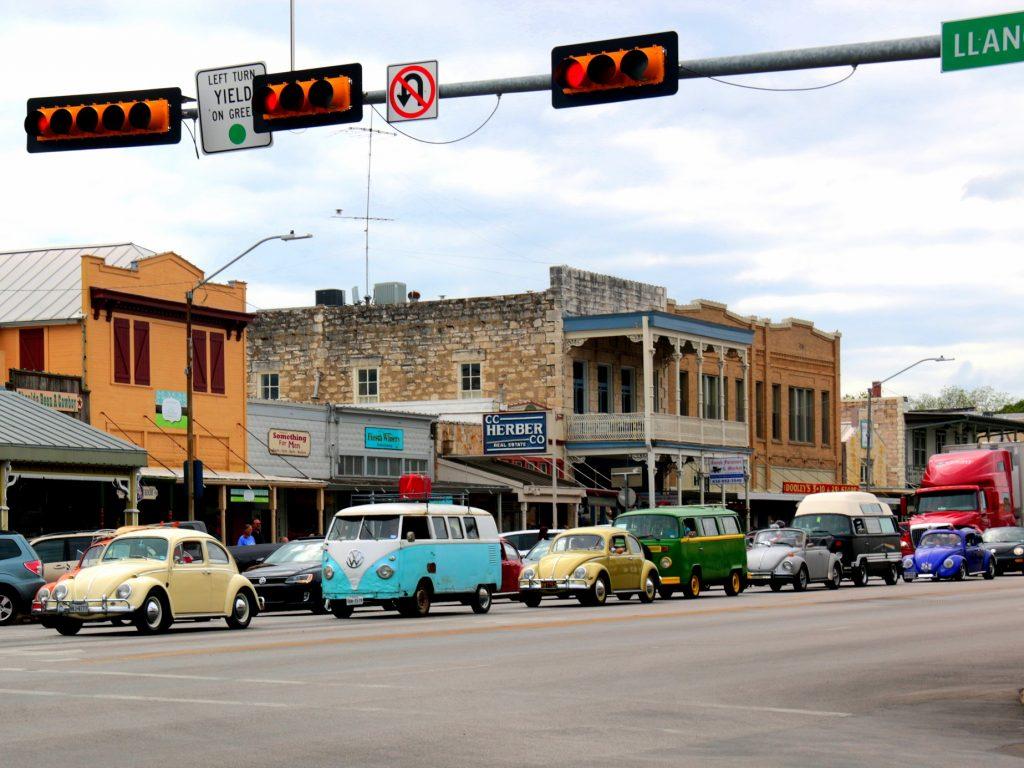Volkwagen Parade... Texas VW Classic: The Biggest Classic Volkswagen Show in TEXAS is happening around April in Frederickburg