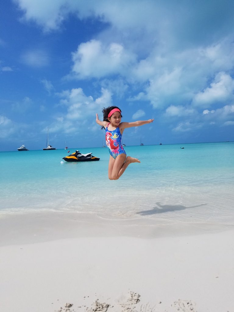Welcome to Turks and Caicos!!!
