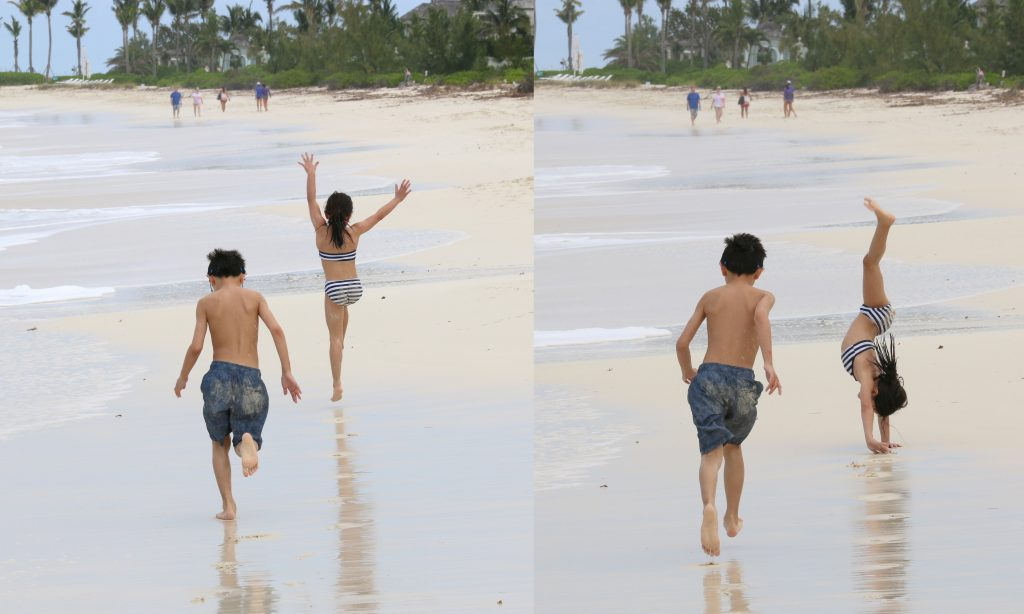 Life is a Beach!!!