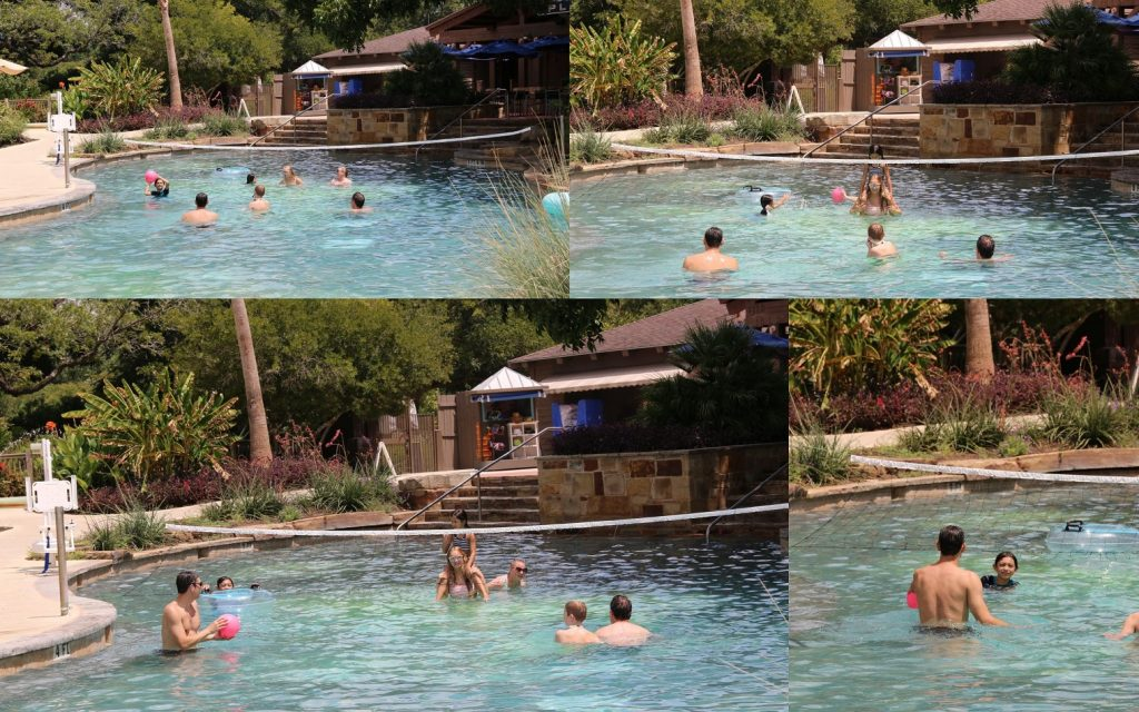 Hyatt Lost Pines Resort Austin '18-002