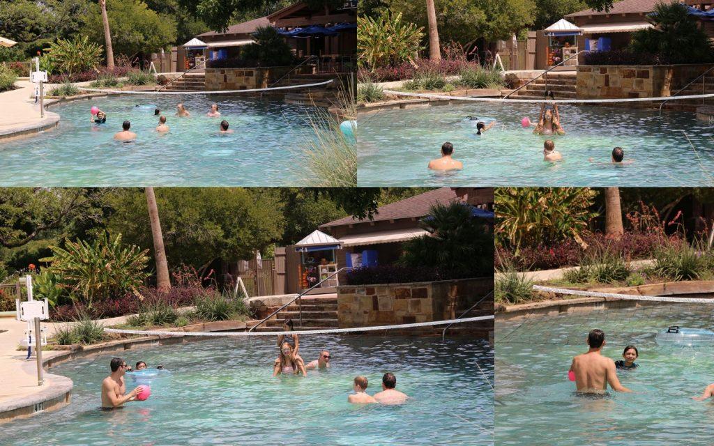 Hyatt Lost Pines Resort Austin '18-002